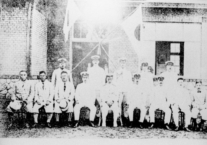 1918 -1926