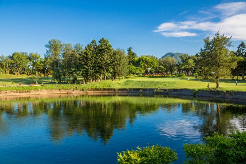 台灣高爾夫俱樂部109年度各項賽事